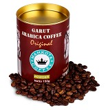 MAHKOTA JAVA COFFE Garut Arabica Coffee Ground  150gr  [GACG01] - Kopi Biji Masak